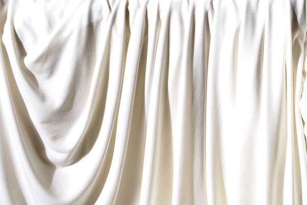 布で運気の流れを変える