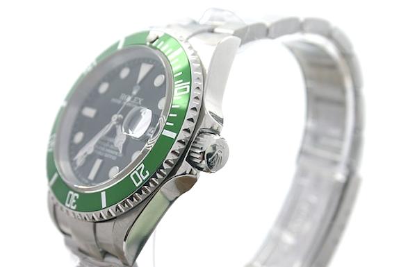 価値が落ちにくいロレックス腕時計